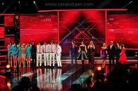 X Factor – 3. polfinale
