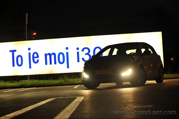 Hyundai i30 1.6 CVVT premium