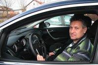 Tretje mnenje - Opel Astra Sports Tourer