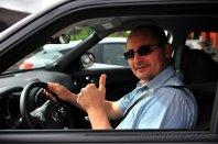 Tretje mnenje - Nissan Juke Naito