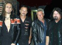 Legende ameriškega metala v Sloveniji