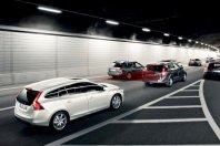 Že milijon Volvov zavira samih