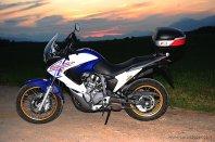 Honda XL 700 VA (ABS) Transalp