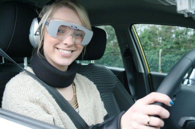 Večina mladih Evropejcev je že vozila pod vplivom alkohola