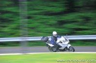 Naslednji teden poostren nadzor za večjo varnost motoristov