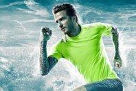 Adidas s tehnologijo aktivnega hlajenja