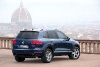 Novi Volkswagen Touareg
