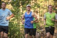 Pripravite se na maraton na brezplačnih tekaških kampih
