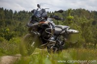 BMW R1200 GS Adventure (2014)