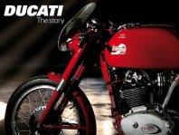 Ducatijeva zgodovina