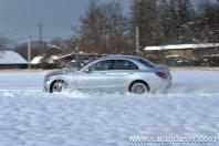Mercedes-benz C 250 CDI bluetec 4Matic avantgarde