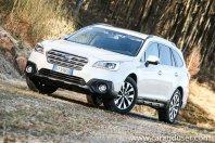 Subaru Outback 2.0D AWD CVT