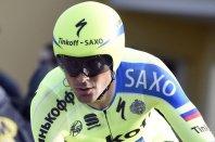 Direktor Saxo Bank soavtor knjige skupaj s kolesarsko legendo