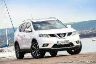 Nissan X-trail 1.6 dCi 4WD Tekna