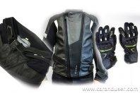 Obleka naredi človeka I. del – Test opreme Macna