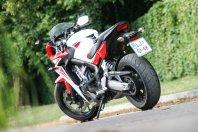 Honda CBR650F ABS