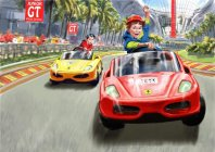 Ferrari po arabsko ...