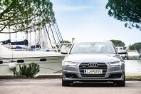 Audi A6 3.0 TDI Bussines
