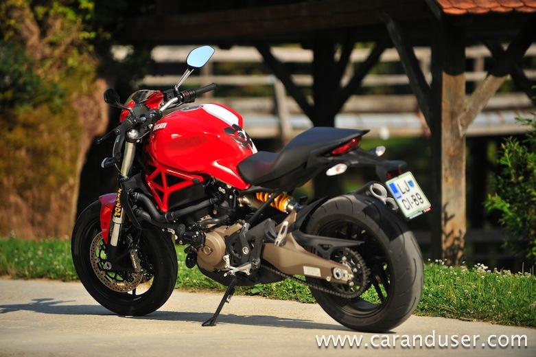 ducati monster821 stripe03