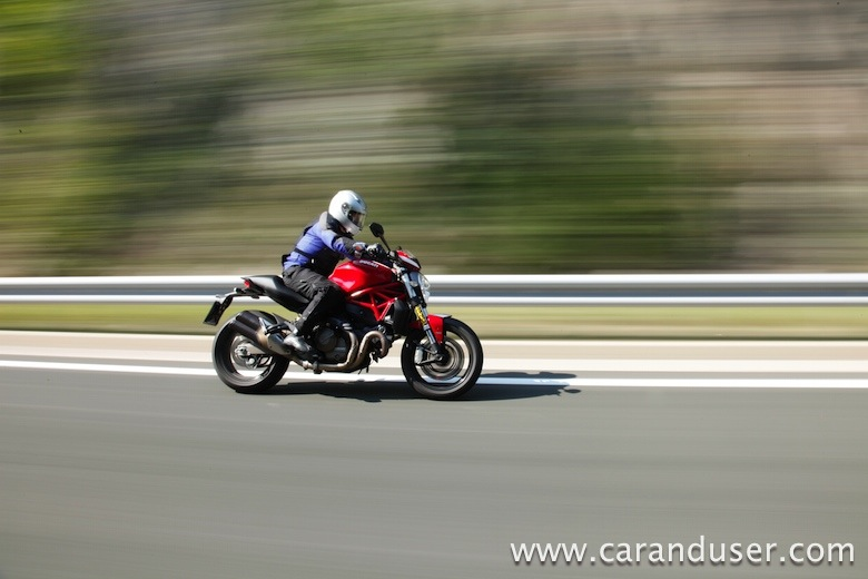 ducati monster821 stripe16