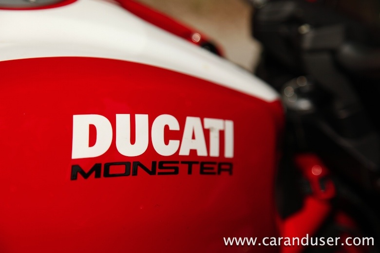 ducati monster821 stripe24