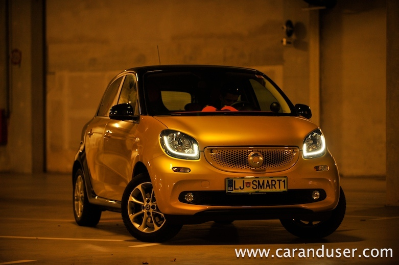 smart forfour01