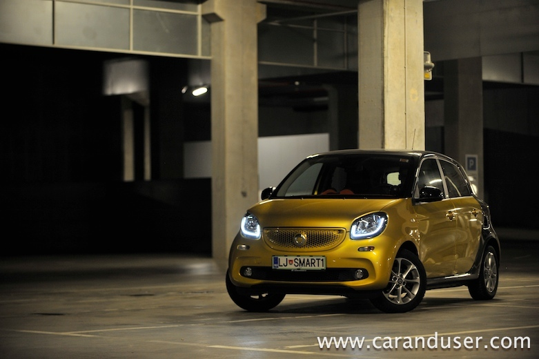smart forfour03