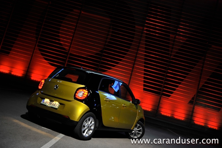 smart forfour07
