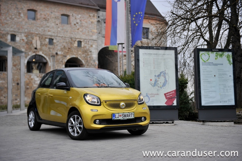 smart forfour08