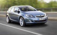 Opel se predstavi v Parizu