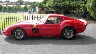 Kupujete novega starega Ferrarija?