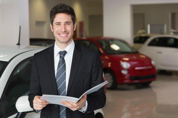 Kako kupiti avtomobil?