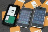 Ko iPod Touch nadgradite v iPhone