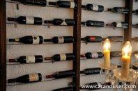 Ena (vinska) Štorija v središču Ljubljane