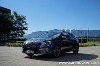 Renault Megane Grandtour (2016)