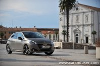 Peugeot 208 Allure 1.2 PureTech 110 EAT6 Stop&Start