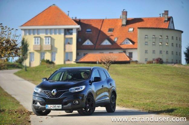 Renault Kadjar Iconic Energy dCi 130 4WD