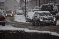 Zimsko-letna prometna (evro) statistika