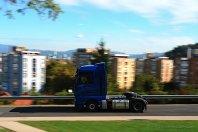 Svetovni trg tovornih vozil navzgor