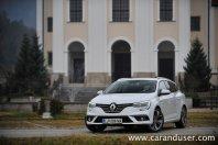 Renault Megane Grandtour Bose Energy dCi 130