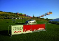 Audi quattro Cup ima 20 let