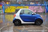 Smart fortwo cabrio proxy