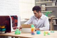 3D-tiskalniki da Vinci