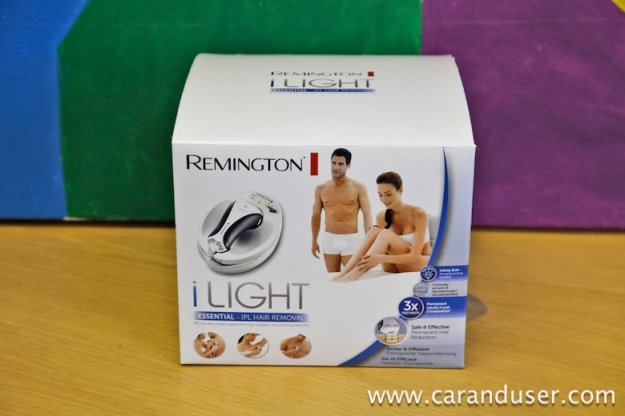 Remington iLight 6250