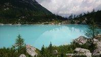 Road Trip – Dolomiti, Švica, Luksemburg (2)
