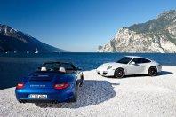 Porsche Carrera GTS