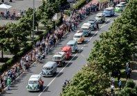 Ste bili na VW Bus Summer Festival 2017?