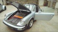 Električni Porsche 911