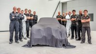 Je to najredkejši Jaguar?