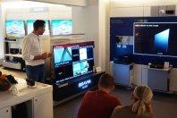 Sonyjeva BRAVIA A1 OLED 4K HDR TV